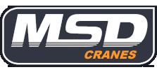 MSD Crane Hire